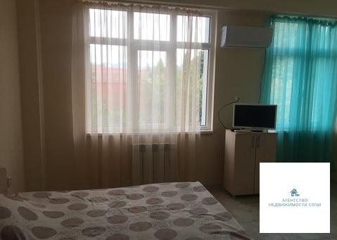 Продается квартира Краснодарский край, г Сочи, ул Демократическая - Фото 1