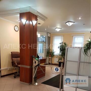 Аренда офиса 288 м2 м. Пушкинская в бизнес-центре класса А в Тверской - Фото 4