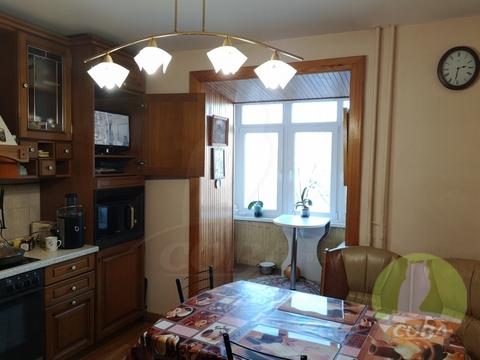 Продажа квартиры, Тюмень, Ул. Флотская - Фото 5