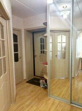 Продажа 1-комнатной квартиры, 35 м2, Риммы Юровской, д. 2 - Фото 1