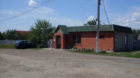 Продажа торгового помещения, Хохольский, Хохольский район, Ул. . - Фото 5