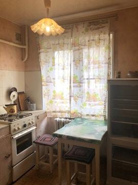 Продается двухкомнатная квартира по улице Ческа- Липа дом 4 - Фото 1