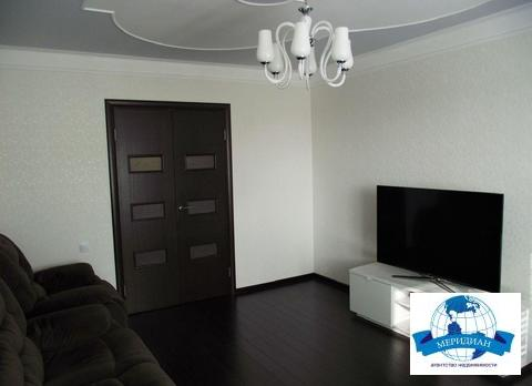 3-комнатная квартира с хорошим ремонтом в центре - Фото 1