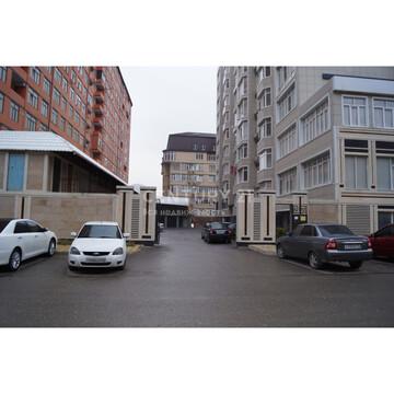 3-к квартира, в Редукторном пос, 115 м2, 6/11 эт - Фото 2