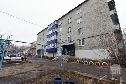 Продается комната с ок в 3-комнатной квартире, ул. Клары Цеткин - Фото 1
