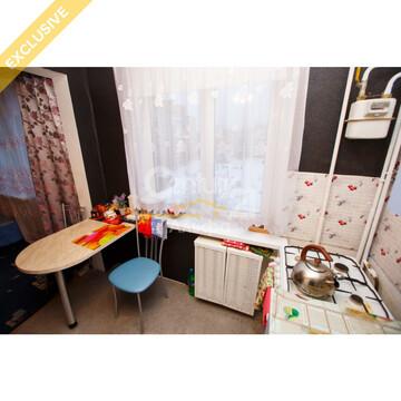 Продается 2-комнатная квартира на ул. Ключевая, д. 22б - Фото 5