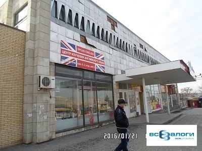 Продажа торгового помещения, Покровское, Неклиновский район, . - Фото 2