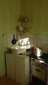 Однокомнатная квартира 31 кв. м. - Фото 3