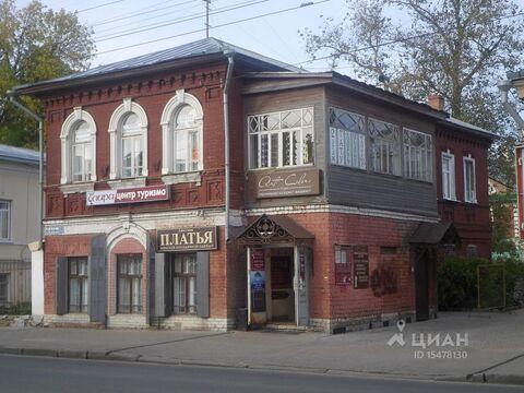Аренда офиса, Кострома, Костромской район, Ул. Советская