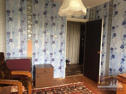 Купить 2-х комнатную квартиру в 6 микрорайоне г. Егорьевска - Фото 4