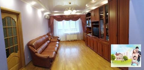 5к квартира с качественным ремонтом и мебелью - Фото 5