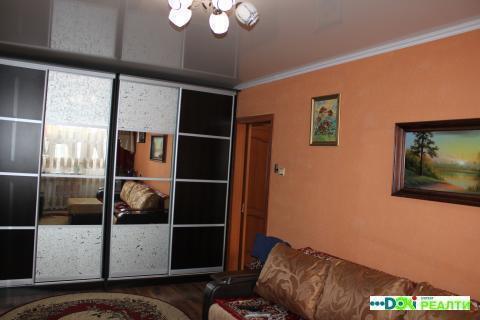 Продается 1-комнатная квартира поселок Новый - Фото 3