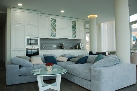 Продажа комфортабельной 4-комнатной квартиры с завораживающим видом - Фото 3