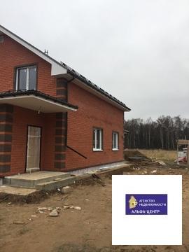 Продается дом в дер. Кабицино - Фото 2