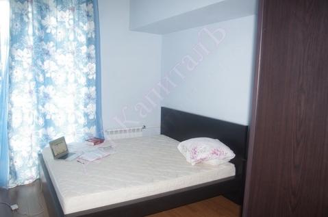 Двухкомнатная квартира 55 кв.м. г. Москва Проспект Мира дом 112 - Фото 5
