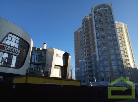 Трёхкомнатная квартира на улице Парковая, 8 - Фото 4