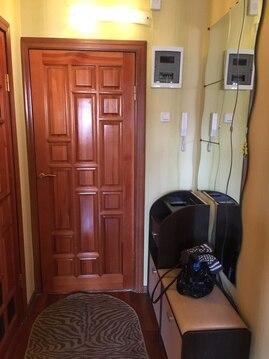Сдам 1-комнатную квартиру в г. Жуковский, ул. Набережная Циолковского, - Фото 5
