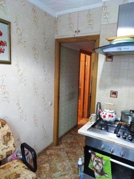 Продается 2-х комн. квартира по адресу: г.Жуковский, ул. Дугина, д.3 - Фото 3