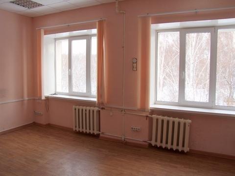 Аренда офиса 24,5 кв.м, (здание Тулэнерго) - Фото 1