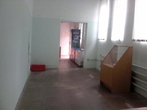 Торговое помещение на первом этаже с отдельным входом, 74 кв.м - Фото 1