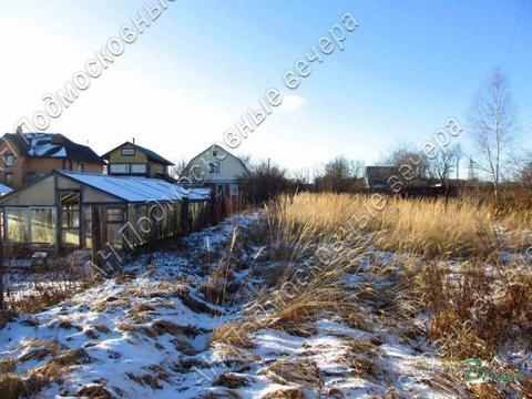 Калужское ш. 35 км от МКАД, Шишкин Лес, Участок 11 сот. - Фото 1