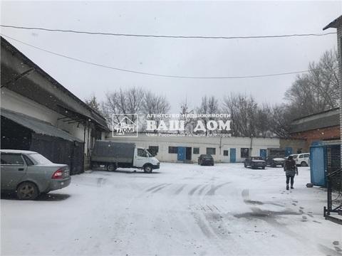 Офисно-складской комплекс в г. Щекино - Фото 5