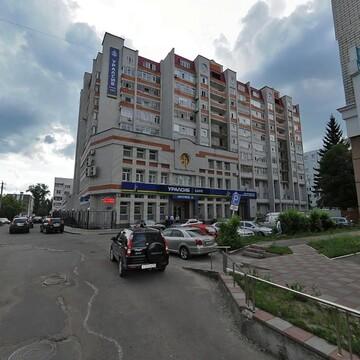 Сдается Офис. , Брянск город, улица Любезного 1 - Фото 1