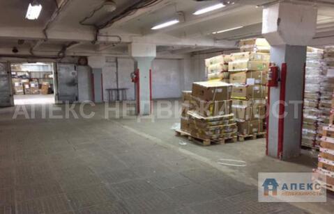 Аренда склада пл. 755 м2 м. Алтуфьево в складском комплексе в Бибирево - Фото 1