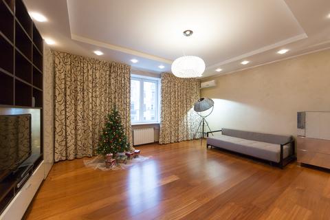 Купите уникальную квартиру 56 м2 в 140 м от Патриарших прудов! - Фото 3