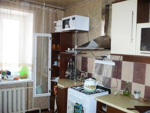Очень уютная чистая квартира. - Фото 1