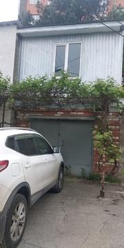 Продам капитальный гараж в п.Молодежный - Фото 5