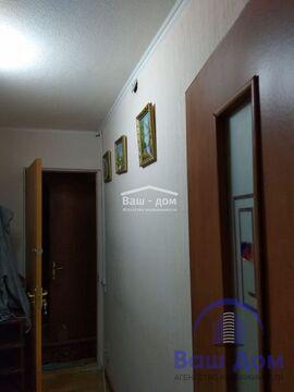 Комната в секции Первомайском районе. - Фото 5