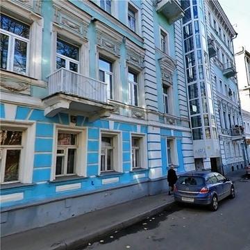 Продажа квартиры, м. Маяковская, Воротниковский пер. - Фото 1