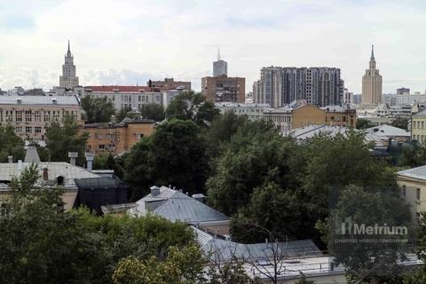 Продажа квартиры, Старая Басманная улица - Фото 5