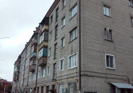 Продажа квартиры, Тюмень, Ул. Ямская, Купить квартиру в Тюмени по недорогой цене, ID объекта - 316943171 - Фото 1