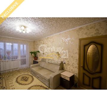 Продается 2-комнатная квартира, площадью 53м2 по адресу Рябикова, 69. - Фото 3