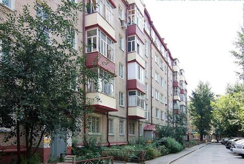 1-комнатная квартира 31 кв.м. 1/5 кирп на Гагарина, д.12 - Фото 5