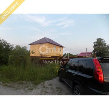 Дом п. Корфовский - Фото 1