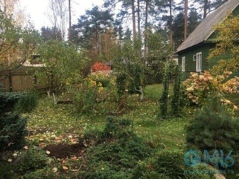 Ухоженный участок ИЖС с домом - Фото 1