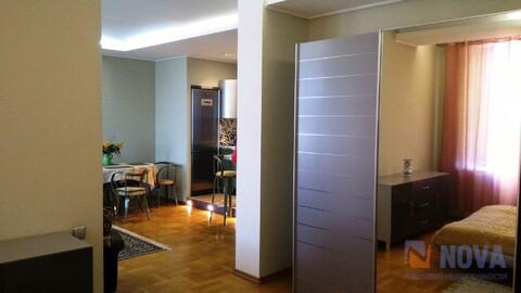 Без комиссии. Сдается квартира с дизайнерским ремонтом - Фото 5