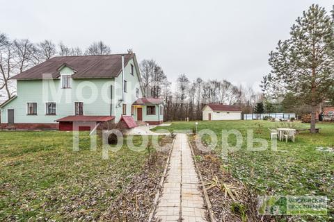Продается дом г Москва, поселение Вороновское, село Вороново - Фото 5