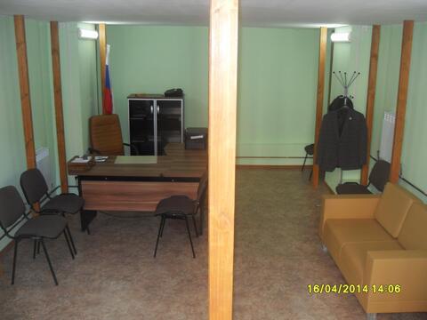 Офис, 80 кв. пр. Советский - Фото 1