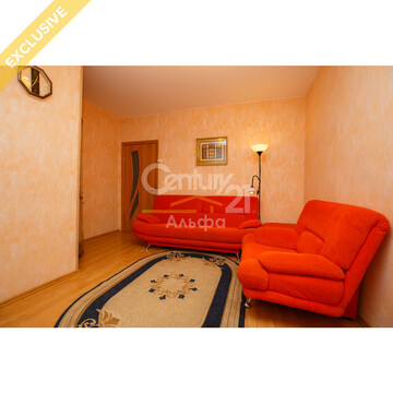 Продажа 4-к квартиры на 2/4 этаже в п. Чална-1 на ул. Завражнова, д. 45 - Фото 4