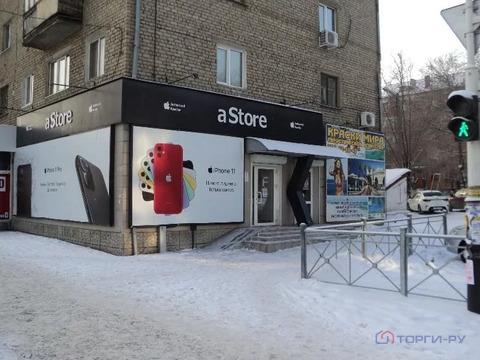 Объявление №58676768: Продажа помещения. Орск, ул. пр-т Ленина, 35.,