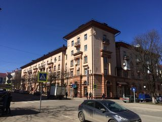 Продажа офиса, Смоленск, Ул. Тухачевского - Фото 1