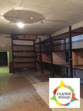 Сдается в аренду отапливаемое помещение площадью 150 кв м под склад и - Фото 2