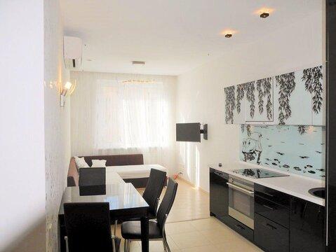 Комфортная 3 комнатная квартира в ЖК Ладья - Фото 1