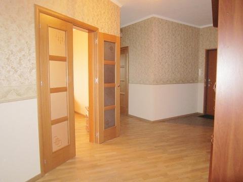 Трехкомнатная квартира на ул. Савушкина - Фото 1