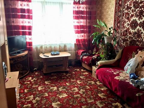 3-х комнатная квартира в г. Руза, Северный мкр 4. - Фото 1