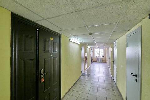 Аренда офиса 32,5 кв.м, метро Семёновская - Фото 5